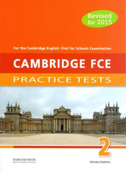 Fce Result Revised Teachers Book