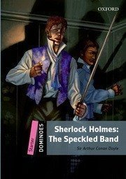Adolescents & Adults: Beginner Winner: Sherlock Holmes: The Speckled Band