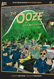 The Ooze