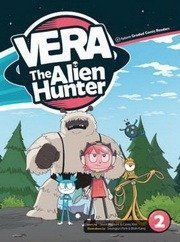 Very Young Learners Winner: Vera The Alien Hunter 2