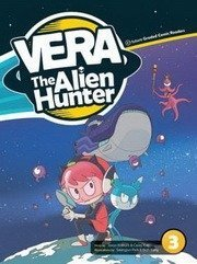 Young Learners Winner: Vera The Alien Hunter 3