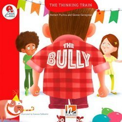 Very Young Learners Winner: The Bully