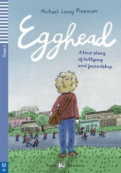 Adolescents & Adults: Elementary Winner: Egghead