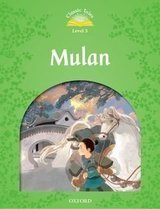 Young Learners Winner: Mulan