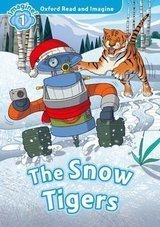 Young Learners Finalist: The Snow Tigers