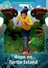 Adolescents & Adults: Intermediate Finalist: Hope on Turtle Island