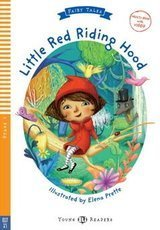 Very Young Learners Finalist: Little Red Riding Hood