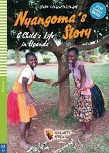 Nyangoma's Story - A Child's Life in Uganda