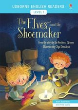 Young Learners Finalist: The Elves and the Shoemaker