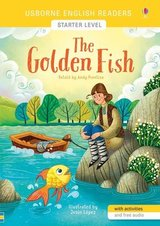 Very Young Learners Finalist: The Golden Fish