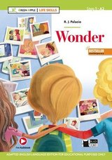 Adolescents and Adults: Elementary Finalist: Wonder