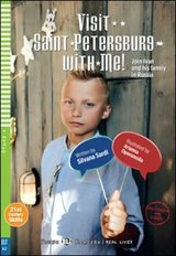 Young Learners Finalist: Visit Saint Petersburg with Me!