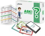Ask Don't Stray (Card Based Game) ISBN: 5903111818234