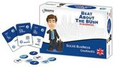 Beat About the Bush in Business (Card Based Game) ISBN: 5903111818340