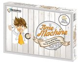 Time Machine - Travel Between a Mix of English Tenses (Board Game) ISBN: 5903111818517