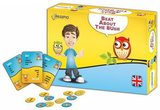Beat About the Bush (Card Based Game) ISBN: 5903111818562