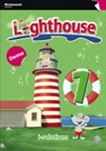 Lighthouse 1 iSolutions ISBN: 8431300124721