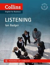 Collins English for Business: Listening with Audio CD ISBN: 9780007423217