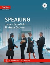 Collins English for Business: Speaking with Audio CD ISBN: 9780007423231