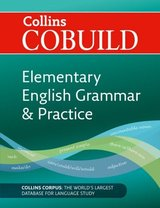Collins COBUILD Elementary English Grammar and Practice (2nd Revised Edition) ISBN: 9780007423712