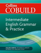 Collins COBUILD Intermediate English Grammar (Revised Edition) ISBN: 9780007423736