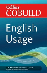 Collins COBUILD English Usage (New Edition) ISBN: 9780007423743