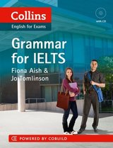 Collins Grammar for IELTS ISBN: 9780007456833