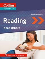 Collins English for Life B1+ Intermediate: Reading ISBN: 9780007458714