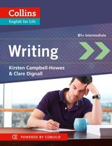 Collins English for Life B1+ Intermediate: Writing ISBN: 9780007460618