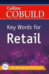 Collins COBUILD Key Words for Retail ISBN: 9780007490288