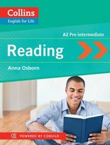 Collins English for Life A2 Pre-Intermediate: Reading ISBN: 9780007497744