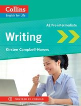 Collins English for Life A2 Pre-Intermediate: Writing ISBN: 9780007497768