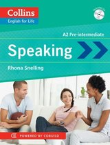 Collins English for Life A2 Pre-Intermediate: Speaking ISBN: 9780007497775