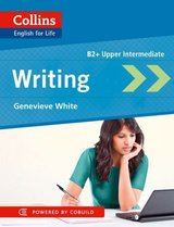 Collins English for Life B2 Upper Intermediate: Writing ISBN: 9780007541324