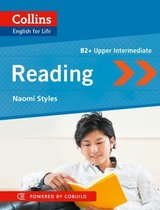 Collins English for Life B2 Upper Intermediate: Reading ISBN: 9780007542314