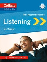 Collins English for Life B2 Upper Intermediate: Listening ISBN: 9780007542680
