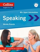 Collins English for Life B2 Upper Intermediate: Speaking ISBN: 9780007542697