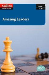 COER1 Amazing Leaders ISBN: 9780007544929