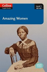 COER1 Amazing Women ISBN: 9780007544936