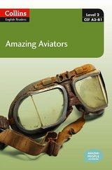 COER2 Amazing Aviators ISBN: 9780007544950