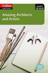 COER2 Amazing Architects and Artists ISBN: 9780007544967