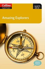 COER3 Amazing Explorers ISBN: 9780007544974