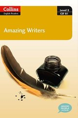 COER3 Amazing Writers ISBN: 9780007544981
