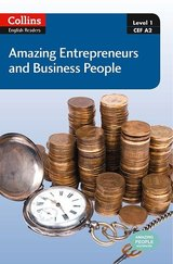 COER1 Amazing Entrepreneurs and Business People ISBN: 9780007545018