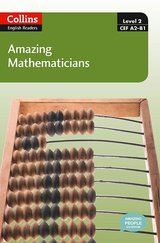COER2 Amazing Mathematicians ISBN: 9780007545032