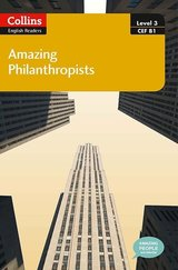 COER3 Amazing Philanthropists ISBN: 9780007545049