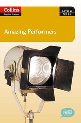 COER3 Amazing Performers ISBN: 9780007545056