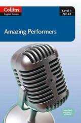 COER1 Amazing Performers ISBN: 9780007545087