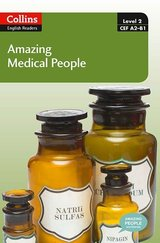 COER2 Amazing Medical People ISBN: 9780007545094