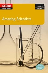 COER3 Amazing Scientists ISBN: 9780007545100